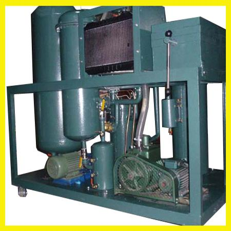 Waste Vegetable Oil Recycling Machine