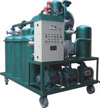 Waste Lubricant Oil Purification Systems