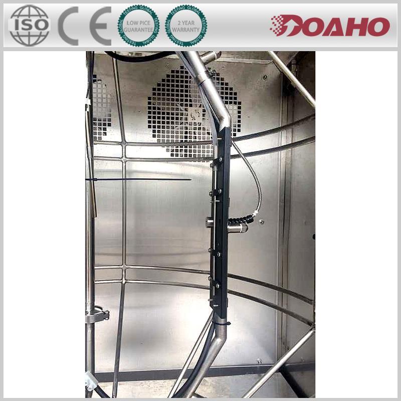 Solar simulator Test Chamber