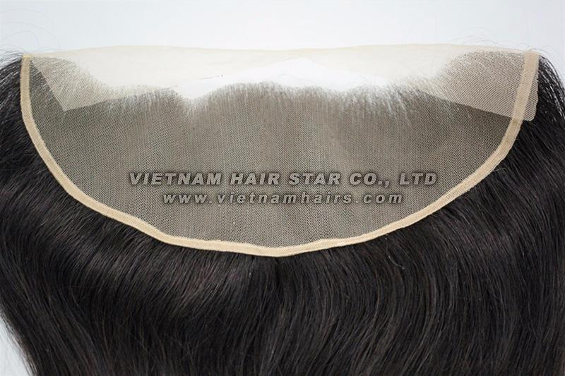 Handmade Lace Base Frontals Wholesale Price Premium Quality Top Vietnam Gold Supplier