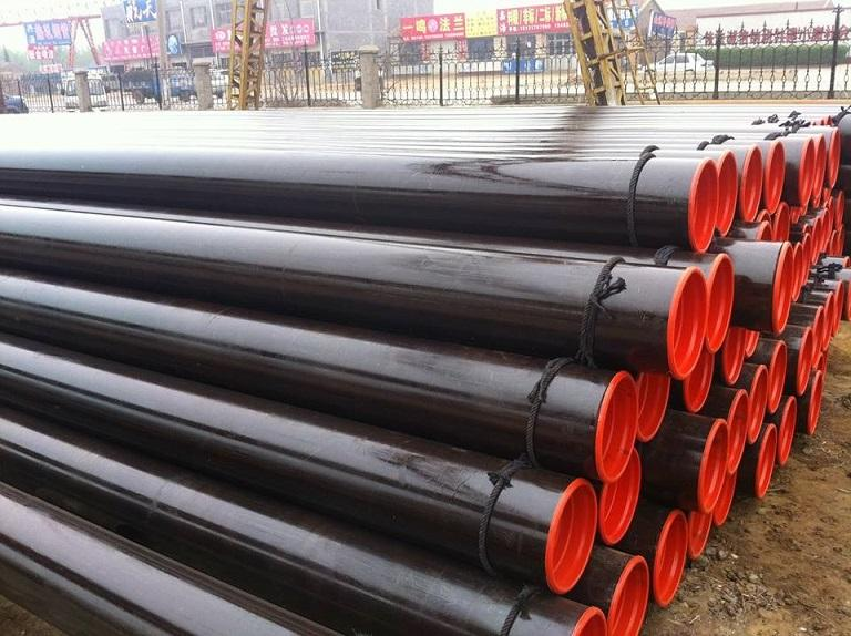 Seamless Steel Pipe( SMLS Steel Pipe ),Seamless Steel Tube