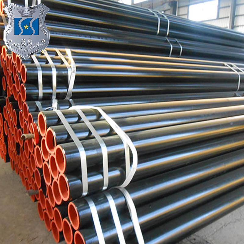ERW Steel Pipe( Electric Resistance Welded Steel Pipe )