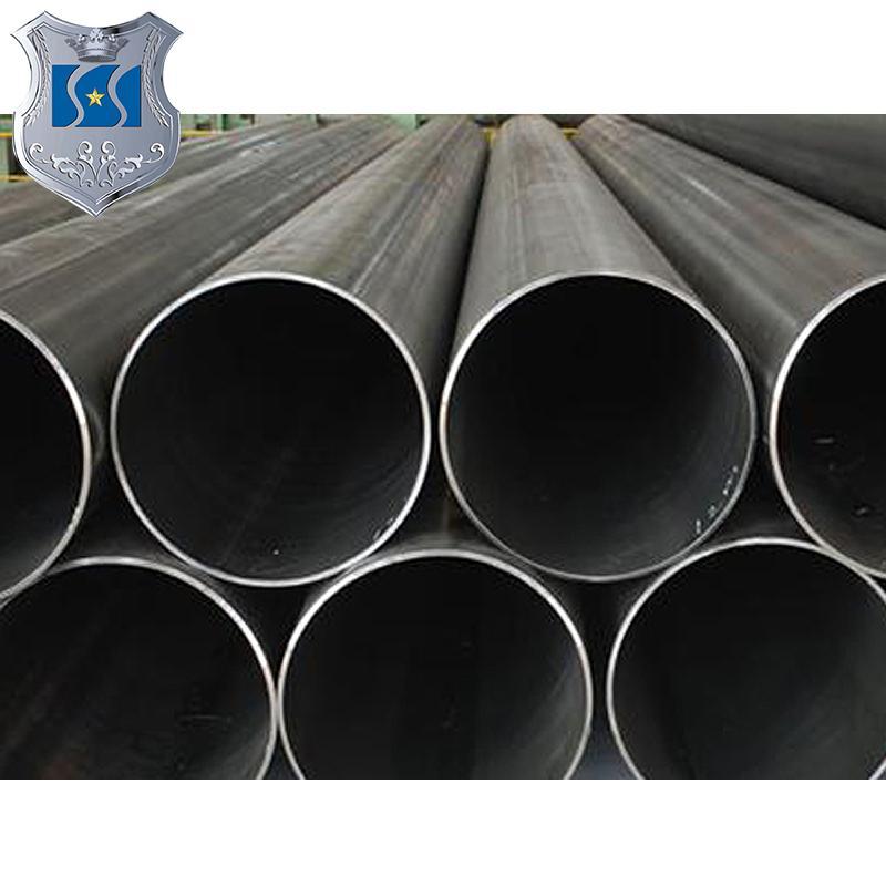 Longitudinal Submerge-arc Welded Steel Pipe, LSAW steel pipe