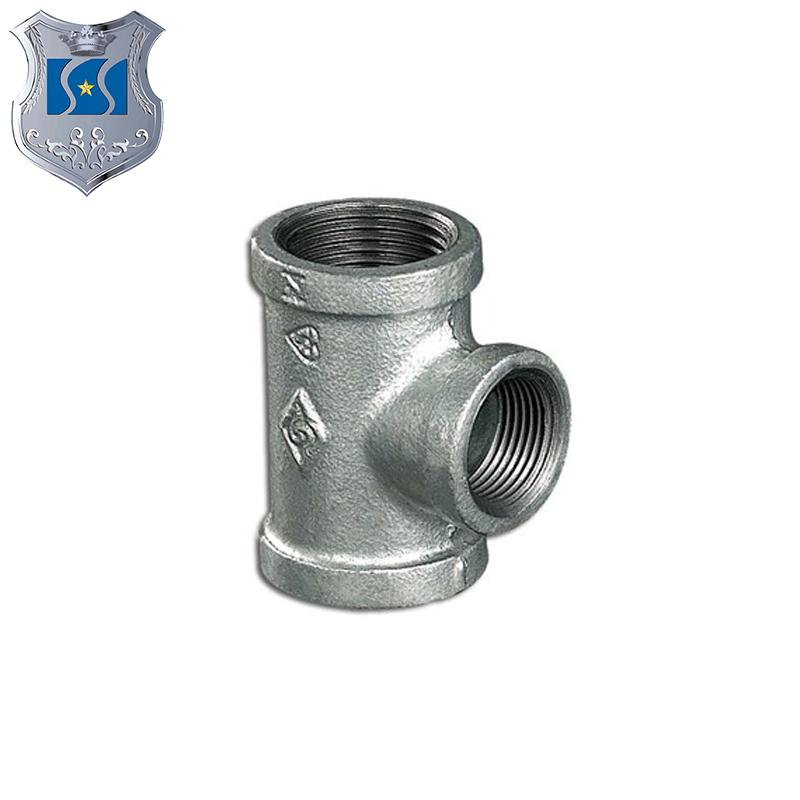 Pipe Tee, Tee Fittings, Reducing Tee