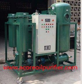 Thermojet Oil Purifier, Turbine Oil Purification Plant