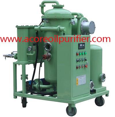 Portable Hydraulic Oil Filtration Machine
