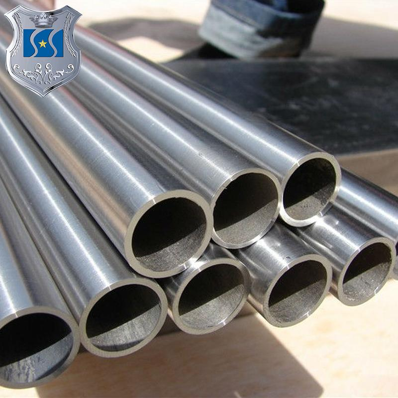 Grades 304/L, 316/L Stainless Steel Pipe