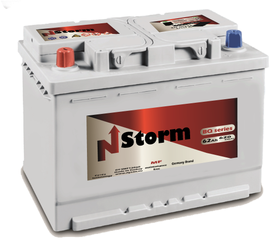 N-STORM BATTERY