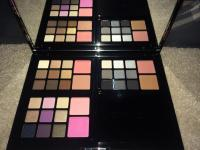 Sephora Eyeshadow and Blush Set