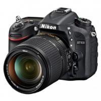 Nikon D7100 Digital SLR Camera with AF-S DX NIKKOR 18-140mm f/3.5-5.6G ED VR Lens
