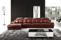 Top Grade Leather sofa