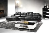 Top Grade Leather sofa living room sectioanl sofa furniture