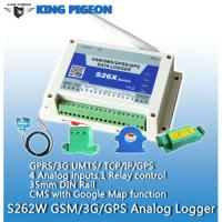 GSM GPRS 3G Data Logger