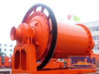 Ball Mill For Aluminium Powder/Ball Mill For Gold Ore