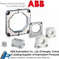 Supply ABB Current and Voltage Sensors