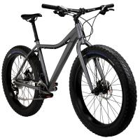 Access Chinook Charlie Fat Bike - 2015