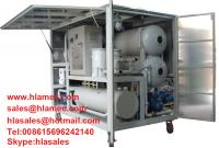 Fully Enclosed Type Transformer Oil Treatment Plant