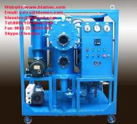 Mobile Vacuum Transformer Oil Purifier