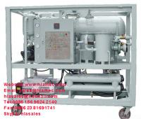 Transformer Insulating Oil Purification machine