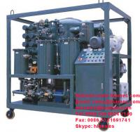 Waste Vegetable Oil Filtration Disposal Machine