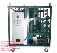 Waste Lube Oil Purifier Machine