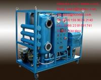 Mobile High Vacuum Transformer Oil Treatment Machine