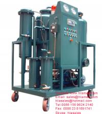 Waste Hydraulic Oil Cleaning Systems