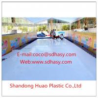 You worth to use it that synthetic ice hockey rinks / mobile ice rinks