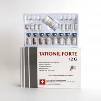 Tationil forte 12g Injection