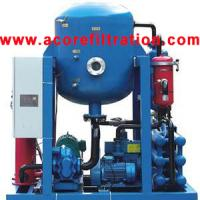 Vacuum Oil Dehydrator / Dehydration Plant