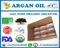 Argan oil in bulk