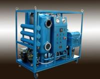 VTP-30 Vacuum Transformer Oil Filtration Machine