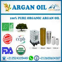 Argan oil organic 100% pure in bulk