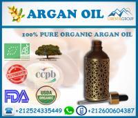 Moroccan's Leading Argan Oil Wholesale Supplier