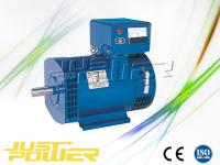 ST Single Phase Synchronous AC Alternator
