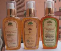 Direct from manufacturer bulk argan oil