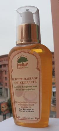 N°1 Pure Argan Oil