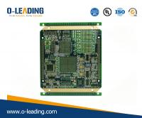 4Layer Immerion gold pcb manufacturer in china, pcb board Printed company china