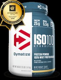 Dymatize ISO100 5LBS