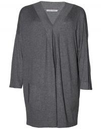 100% Cotton Stocklot/Shipment Cancel/Surplus Ladies long Sweater
