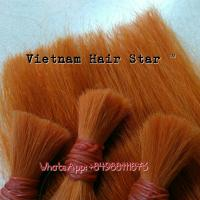 Super Double Drawn Remy Hair Wholesale Price Premium Quality Gold Supplier