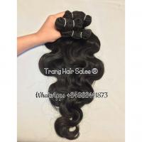 Standard Single Drawn Remy Weft Hair Wholesale Price Premium Quality Top Gold Supplier
