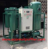 Thermojet Oil Purifier, Turbine Oil Purification Plant