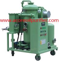 Portable Hydraulic Oil Filtration Machine