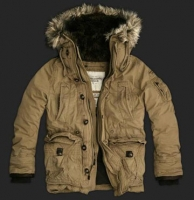 a&f jackets