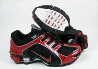 SHOX R5 shoes