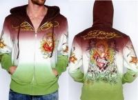 ED Hardy men hoodies