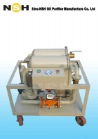PF Precision Oil Purifier