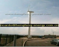 100KW wind turbine