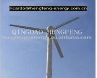 20KW wind turbine